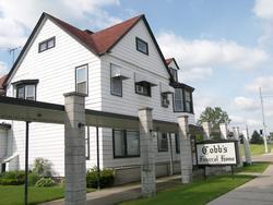 Cobbs Funeral Home Pontiac Michigan Mi Funeral Home In